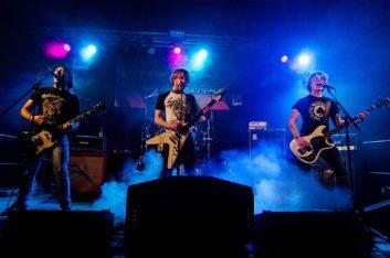 7. NIKOLAUT– Rockfestival am 09.12.2017 im Kulttempel Oberhausen