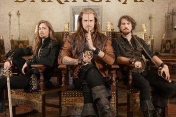 """dArtagnan: Neues Album """"Verehrt und Verdammt"""", neue Single """"Jubel"""" und Tour 2017"""