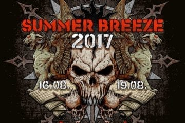 Summer Breeze 2017: Live Stream im Rockpalast