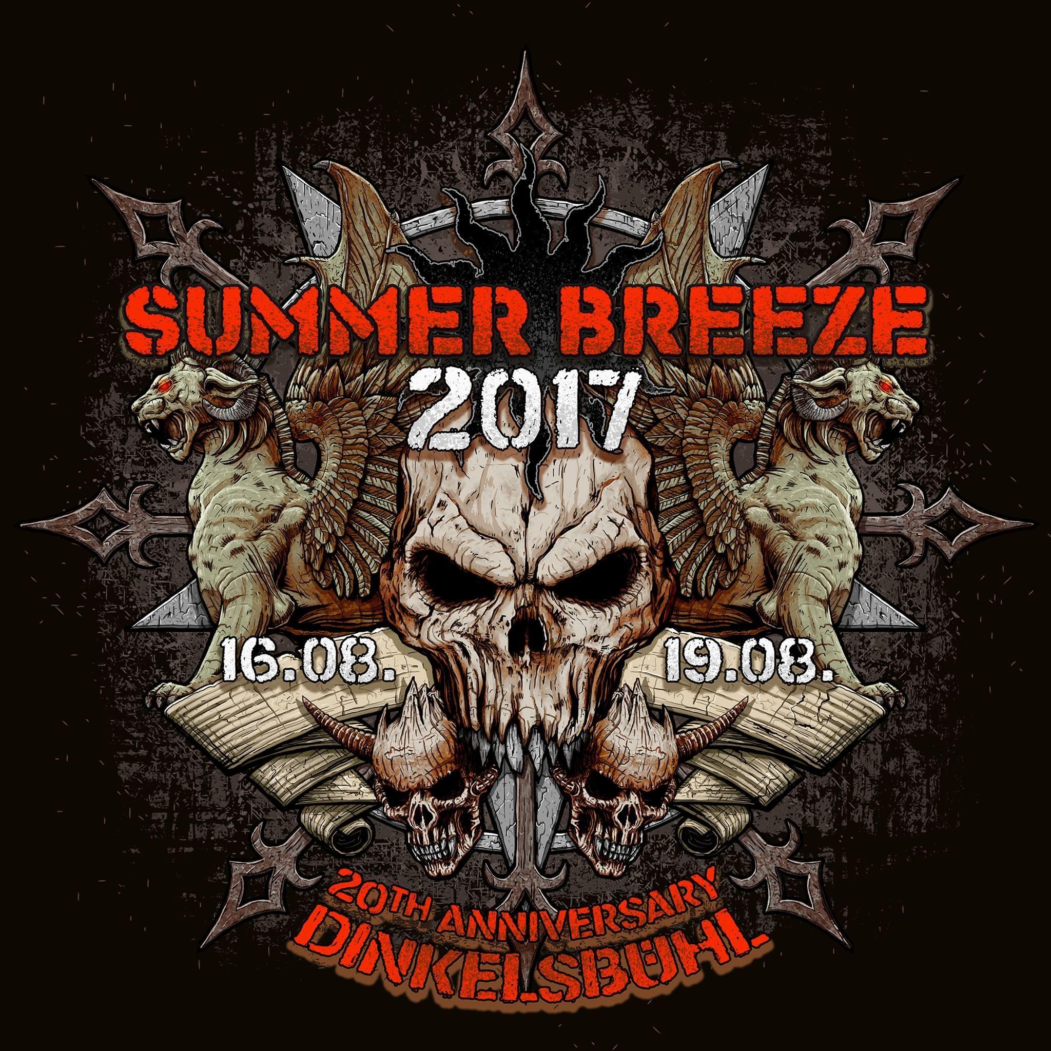 Summer Breeze Live Stream 2021
