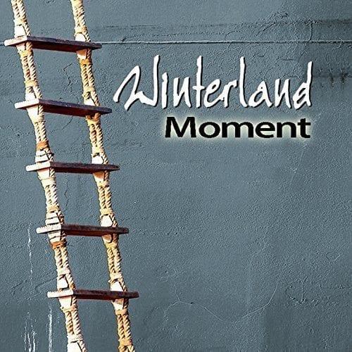 """Winterland: Aktion zur Veröffentlichung der Single """"Moment"""""""