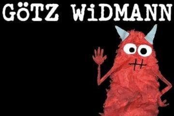 20 Jahre venue music: Götz Widmann