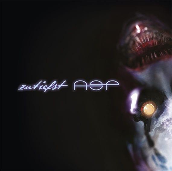 """ASP: Neues Album """"zutiefst"""" und 20.000 Meilen Tour 2017"""