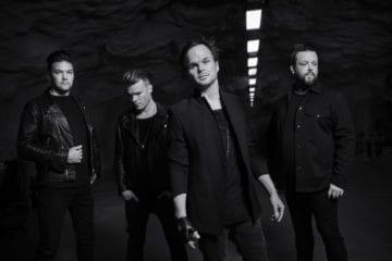 """The Rasmus veröffentlichen das neue Album """"Dark Matters"""" am 06. Oktober 2017"""