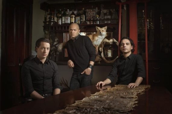 Danko Jones: Neue Single, neues Buch, neuer Podcast