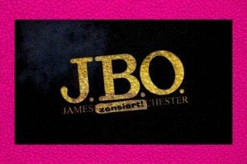20 Jahre venue music: J.B.O.
