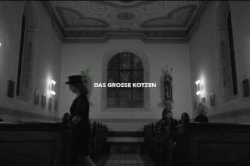 """Kaffkönig: Video zu """"Das Große Kotzen"""" online"""