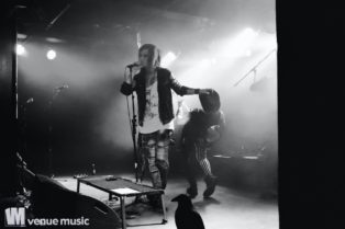 Fotos: Unzucht & Hell Boulevard – Kammgarn Kaiserslautern, 17.11.2017