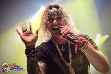 Hedwig And The Angry Inch, 18.11.2017 in der Brotfabrik Frankfurt