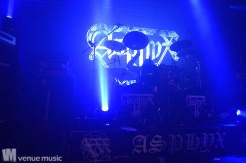 Fotos: Asphyx, Soulburn - Turock Essen, 18.11.2017