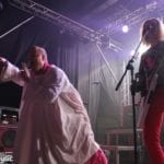 "J.B.O. - Gelungener Abschluss der ""Elf"" Tour"