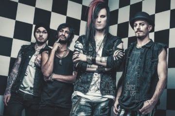 "Hell Boulevard: ""Zero Fucks Given"" – neues Video online"