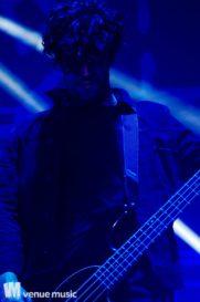 Fotos: Papa Roach, Emil Bulls, Callejon – Zenith München, 21.09.2017