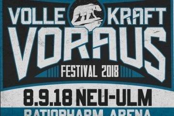 """Das """"Volle Kraft voraus"""" Festival geht in die zweite Runde"""