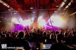 Fotos: J.B.O. & AC Angry – Lokschuppen Dillingen, 31.03.2018