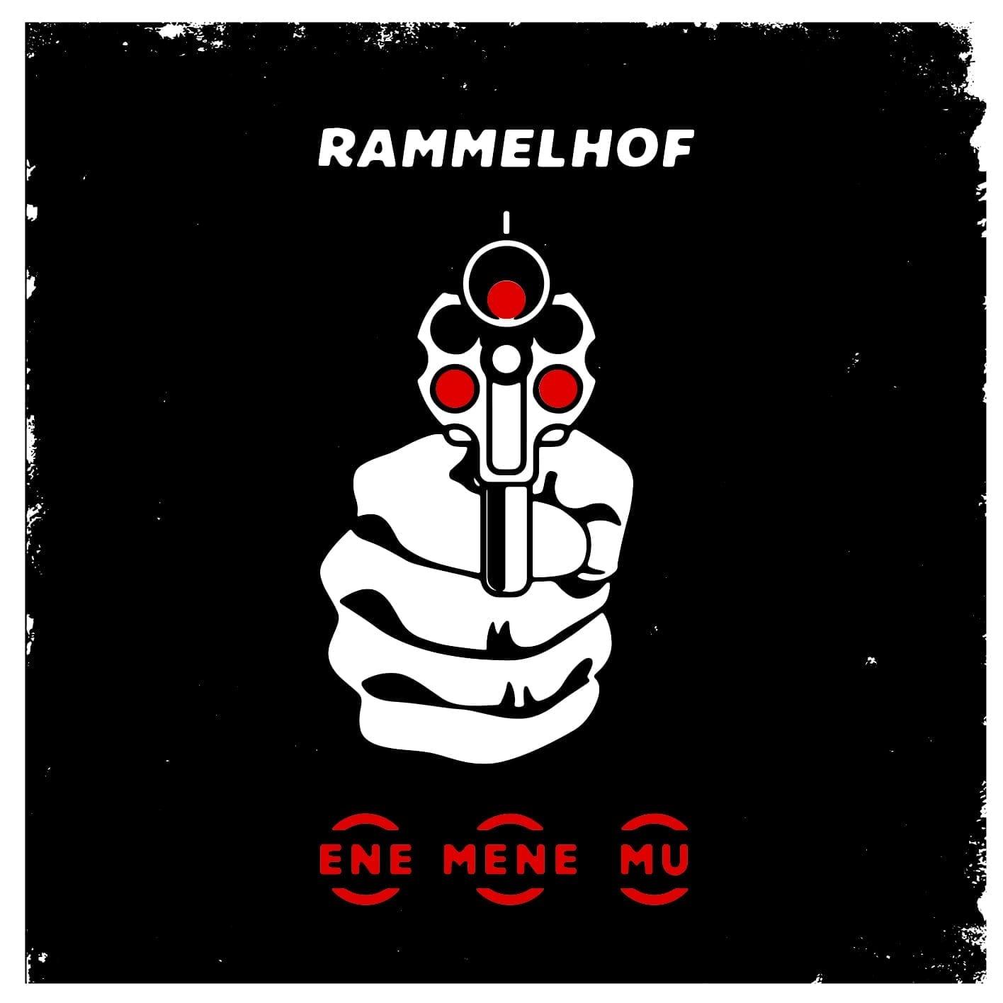Cover: Rammelhof - Ene Mene Mu