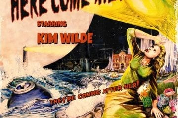 "Kim Wilde: Neues Album ""Here Come The Aliens"" und Tour in Deutschland"