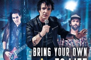 "Roterfeld: Musikvideo zur neuen Single ""Bring Your Own Star To Life"""