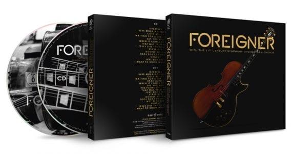 """Foreigner: Video """"Double Vision"""" als Vorgeschmack auf das kommende Album"""