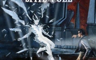 """Spitefuel: Zweitwerk """"Dreamworld Collapse"""" erscheint im April"""