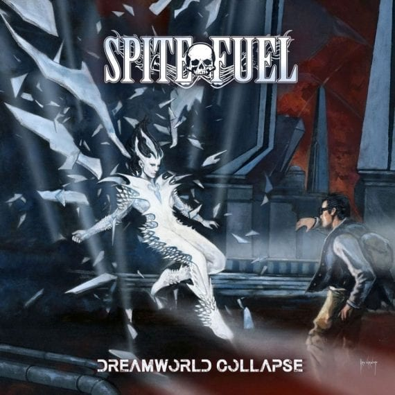 SpiteFuel - Dreamworld Collapse