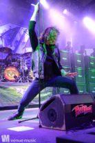 Rock Hard Festival 2018: auf zum Endspurt