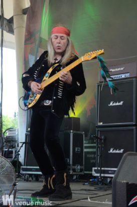 Rock Hard Festival 2018: es war wieder ein Fest