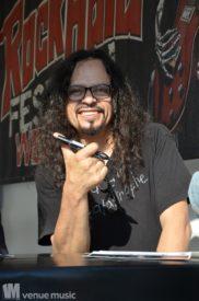 Fotos: Rock Hard Festival 2018 - Tag 3 - Autogrammstunden
