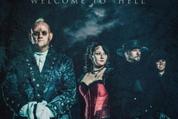 "Mono Inc.: ""Welcome to Hell"" - Single und Video online"