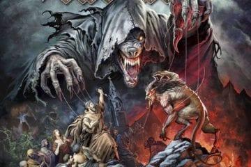"Powerwolf: ""Demons Are A Girl's Best Friend"" - Video online ?"