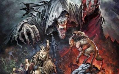 "Powerwolf: ""Demons Are A Girl's Best Friend"" - Video online 😈"