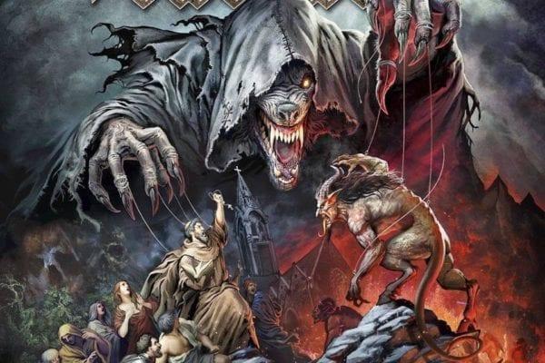 "Powerwolf: ""Demons Are A Girl's Best Friend"" - Video online"