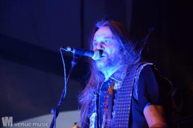 📸 Fotos: Rock Hard Festival 2018 - Tag 1 - Tiamat & Sodom