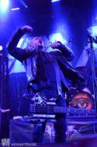 Fotos: Rock Hard Festival 2018 - Tag 2 - Axel Rudi Pell & Overkill