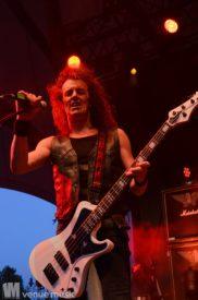 Fotos: Rock Hard Festival 2018 - Tag 3 - Saxon