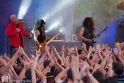Fotos: Rock Hard Festival 2018 - Tag 3 - Backyard Babies & Armored Saint