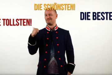"Markus Pfeffer (Winterland): ""All die Jahre"" Video online"