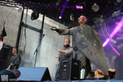 Fotos: Castle Rock Festival 2018 - Tag 2 - Another Tale & Godex & Heimataerde