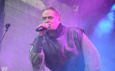 Fotos: Castle Rock Festival 2018 - Tag 2 - Another Tale & Godex & Heimataerde
