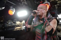 Fotos: Castle Rock Festival 2018 - Tag 2 - The Beauty of Gemina & Tanzwut