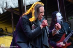 Fotos: Castle Rock Festival 2018 - Tag 2 - Evergrey & Lacuna Coil