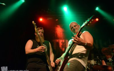 Fotos: Turock Sommerfest - Teutonic Slaughter & Refuge - 21.07.2018