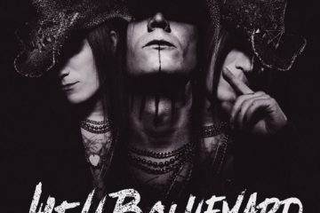 "Hell Boulevard: Video und Album ""In Black We Trust"""