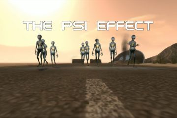 "The Psi Effect: Video ""They Are Here"" 👽"