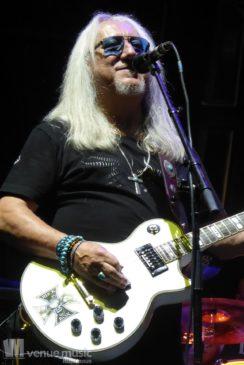 📷 Fotos: Judas Priest, Uriah Heep - 08.08.2018 - Westfalenhalle, Dortmund