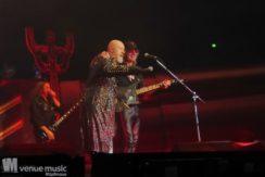 ? Fotos: Judas Priest, Uriah Heep - 08.08.2018 - Westfalenhalle, Dortmund