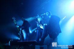 📷 Fotos: Feuerschwanz - Markthalle, Hamburg - 13.12.2018