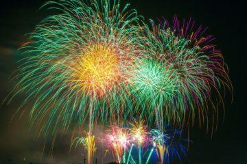 Guten Rutsch und ein frohes neues Jahr 2019! 🎉