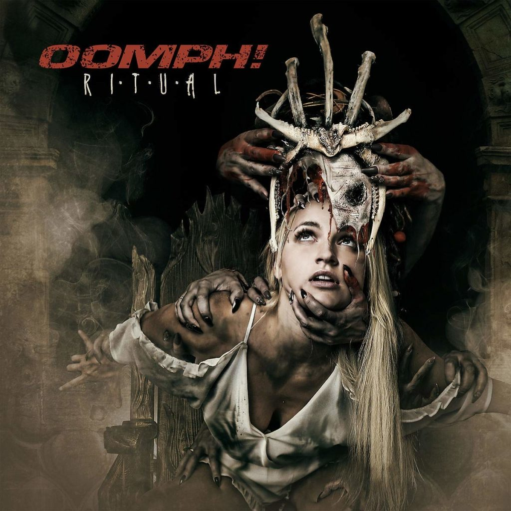 Cover: Oomph! - Ritual