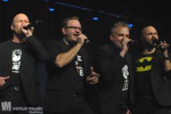 Alte Bekannte - 19.01.2019 - Stadthalle Hilden